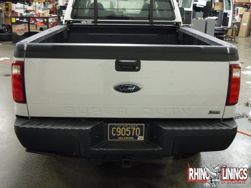 Rhino Linings of Delaware | Pick Up Truck Accessories ...