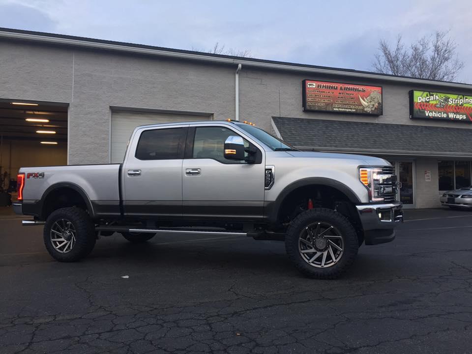 Toyota Newark De >> Rhino Linings of Delaware | Testimonials | Rhino Linings of Delaware | Pick Up Truck Accessories ...